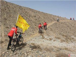 骑迹单车开春第一骑(骑行黑山湖)