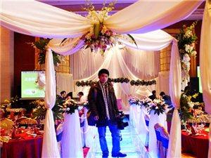 漂亮新娘婚庆策划