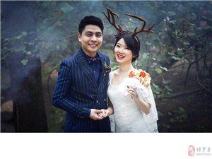 惠州摄影工作室森林系拍摄,您有自己的婚纱照拍摄思路了吗?