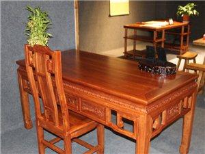 大家有了解老榆木家具的吗?