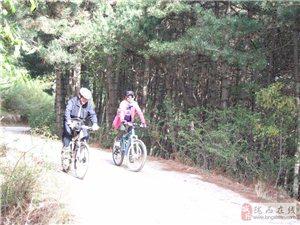 骑行――-在运动中走的更远,看的更广!