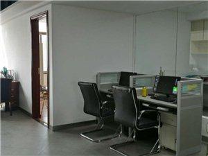 淮北嘉泰隆装饰公司全新装修扩大办公范围