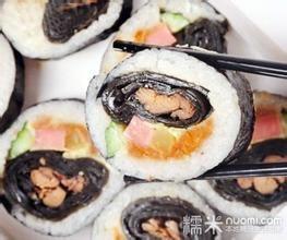 韩国寿司,全国连锁