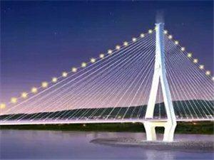 南溪仙源长江大桥修建进展