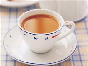 10分钟就可以学会de世界各地的特色奶茶!