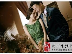 极致奢化,只为与众不同。――――万州古摄影婚纱艺术