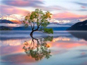 30张绝美山景照片