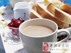 早饭吃什么好 健康最好的早餐食谱