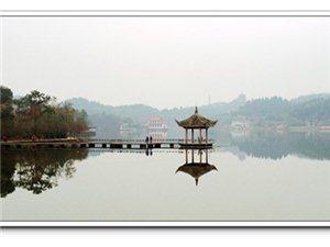 记忆赤城湖