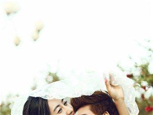 简单6步助你拍出完美韩式婚纱照