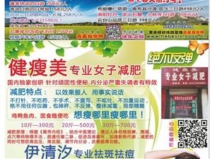 高邑凤城快讯DM广告007期愚人节发行,网上凤城快讯同步发行!