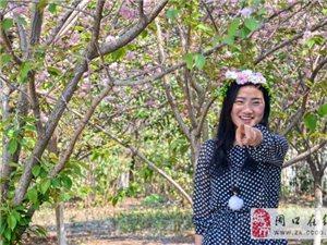 2015年邀你,一起到小浪底(济源)看樱花
