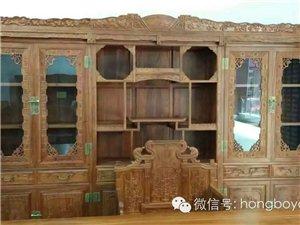 合阳艺术五千年红木馆