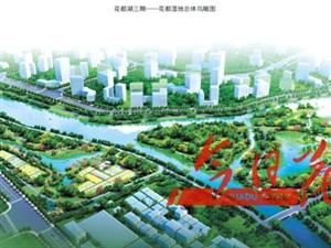 人工湿地建成后水质将进一步改善