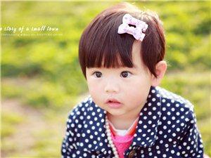 我和春天有个约会――-【非常6+1专业儿童摄影最新客照】――李君纹小美