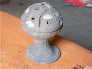 古人的陶瓷