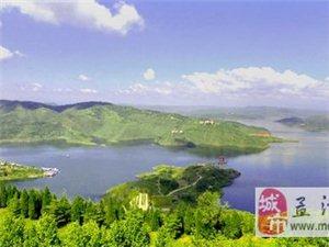 人民网:电脑下注网站小浪底镇——中国最美旅游生态小镇