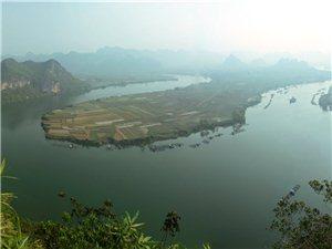 广西崇左白头叶猴保护区