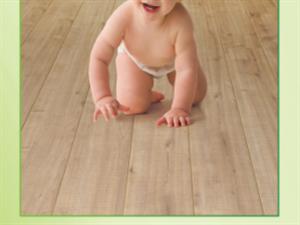环保地板为你打造品质生活