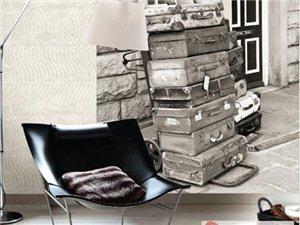 淮北装饰公司嘉泰隆装饰 迅速空间增容妙招 壁纸玩转视觉