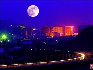 隰县开展十佳标志性建筑投票评选