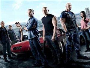 《速度与激情》用14年的时间毁了2000多台车