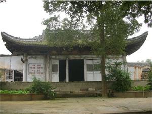 仁�埏L景�^-禾加甘泉寺