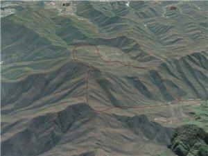 喜欢登山的驴友们一起去穿越方山,探秘荒山野屋吧!