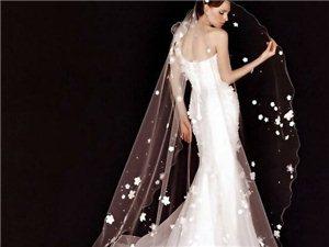 绝美的婚纱礼服