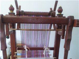 金沙网站一年创造百万财富的最古老的织布机