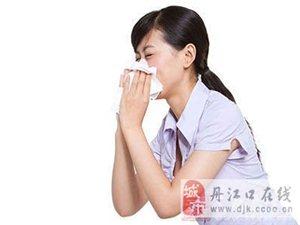 鼻窦炎怎么治 推荐3款药膳方让你远离鼻炎