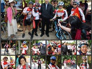 琼海阿七自行车俱乐部4、13号骑行北仍村随拍