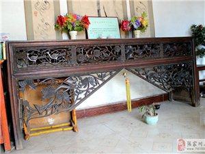 平路子清真寺的老古董