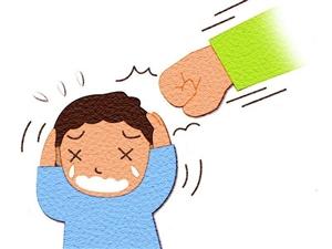 发现虐待儿童事件,你愿意去主动干预吗?