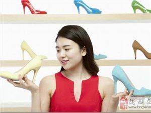 鞋跟高度泄露女人真实内心