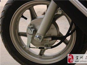 出售新大洲本田125踏板摩托车!