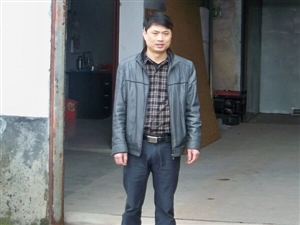 梦想,改变现实——农民子弟张新萍的成功之路