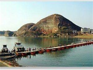 【文化铅山之万里茶道二十七】九狮江――千年古镇沉淀下的文化河