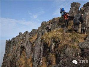 【铅山有这么多高山,你知道吗】江西这30座名山高峰,你登过几座?