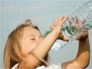 喝水课程表+90%的人都喝错了你造么?