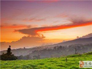 让眼睛做一次深呼吸 静赏全球最纯净美景