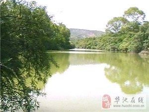 华池县烟雾沟生态旅游项目