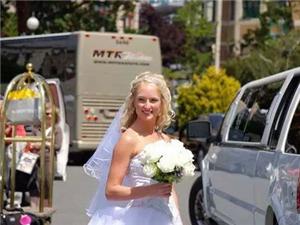 来评评|世界各国新娘,哪个最美?