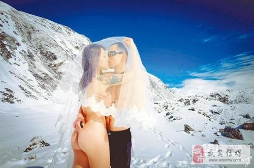 台作家夫妇在尼泊尔拍全裸婚纱时遇强震