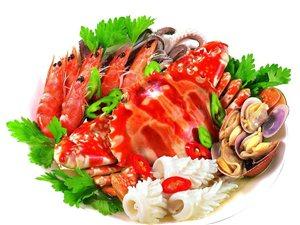 吃海鲜避免4种错误吃法 7种情况勿吃海鲜