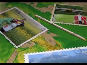 高唐电视台综艺频道旅游真人秀节目――《游来游趣》
