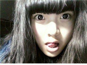 【美女秀场】王惠琳18岁白羊座学生