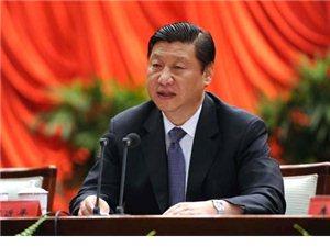 《习近平谈治国理政》在台湾热卖表明啥