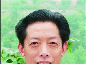 """张锦文入选四月""""中国好人榜"""""""
