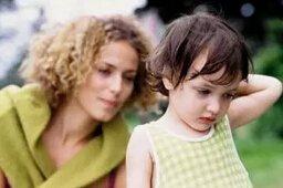 父母如何hold住孩子的脾气?专家传授标准语言3步曲